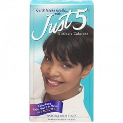 Just-5 - Just-5 Bayan Saç Boyası