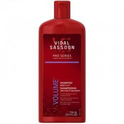 Vidal Sassoon - Vidal Sassoon Hacim Şampuanı 750ML